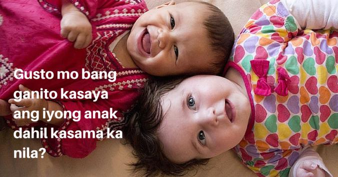 Gusto mo bang ganito kasaya ang iyong anak (1)